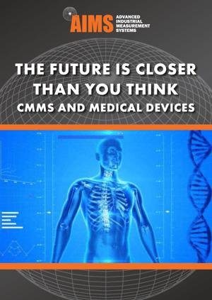 Medical devices ebook mockup